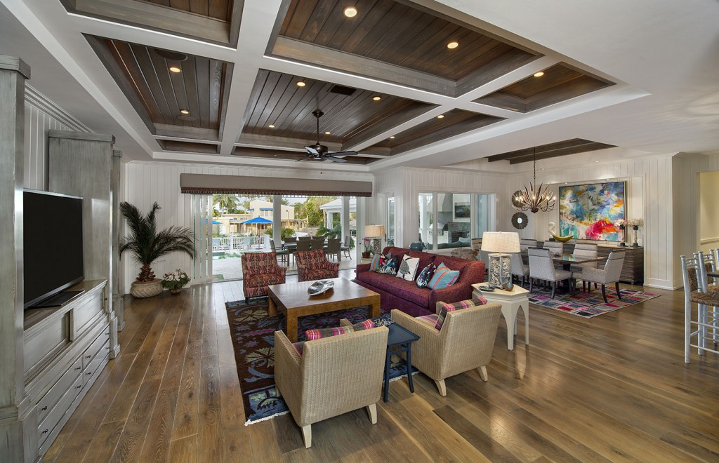Caribbean House Designs And Floor Plans Wood FloorsHouse