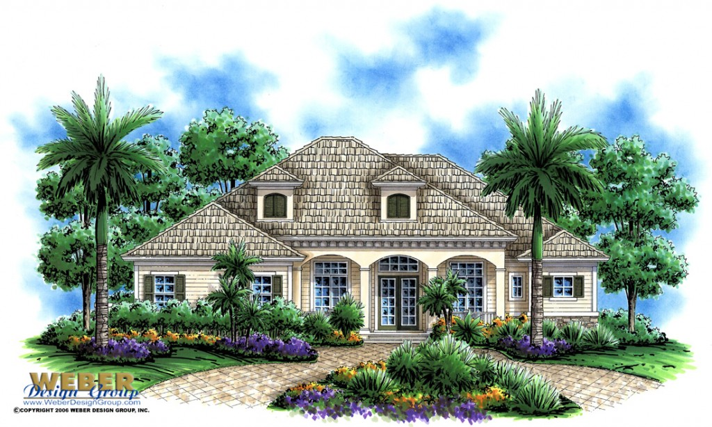 most popular house plans for first half of 2015 - weber design group