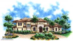 mediterranean-house-plan