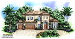 Coastal Floor Plan - Montecito II Floor Plan