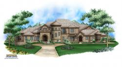 Tuscan Floor Plan | Tuscany Isle Floor Plan