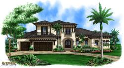 Coastal floor plan | Mystique floor plan