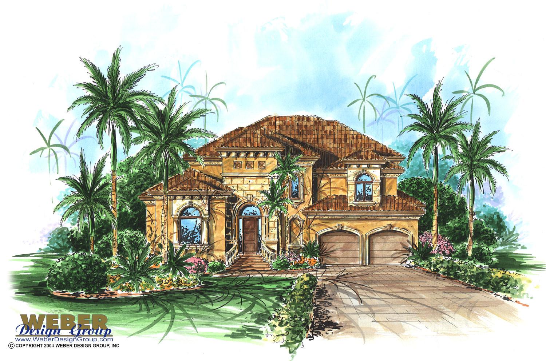 Gwu Floor Plans Tropical Style House Plans House Design Plans
