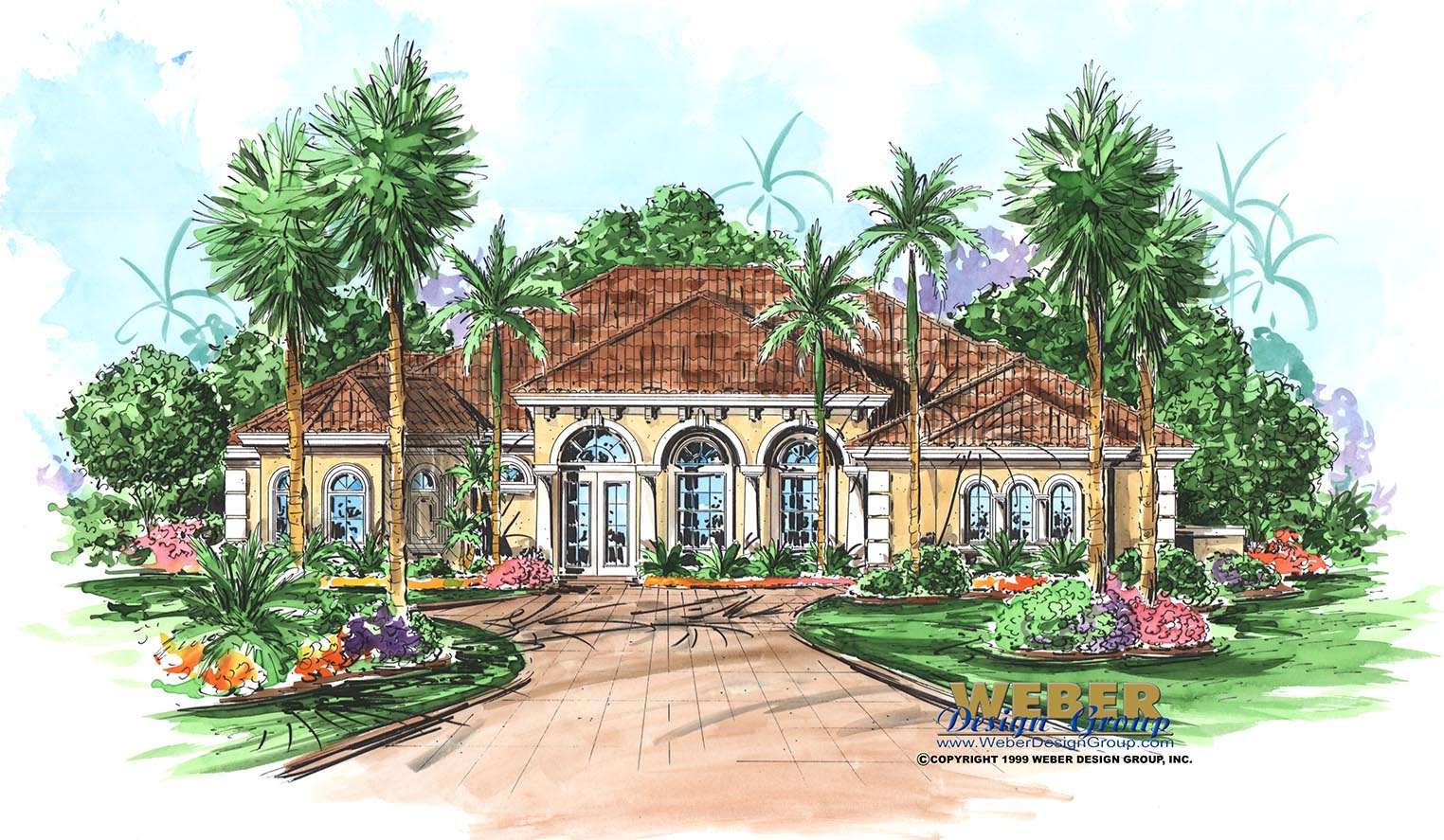 Tobago cay house plan caribbean house plan weber for Caribbean home plans