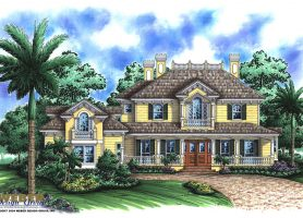 Ashbrook Home Plan