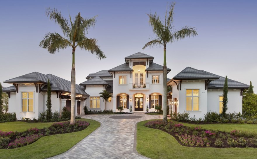 Naples Architect Designs Golf Magazine Dream Home Plan ... on home plan software, home plan collections, home plan kitchen,