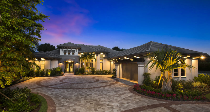Naples Architect - Home Design, Contemporary Style(with Pictures ...
