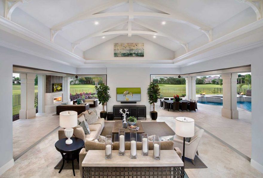 Palm beach architect