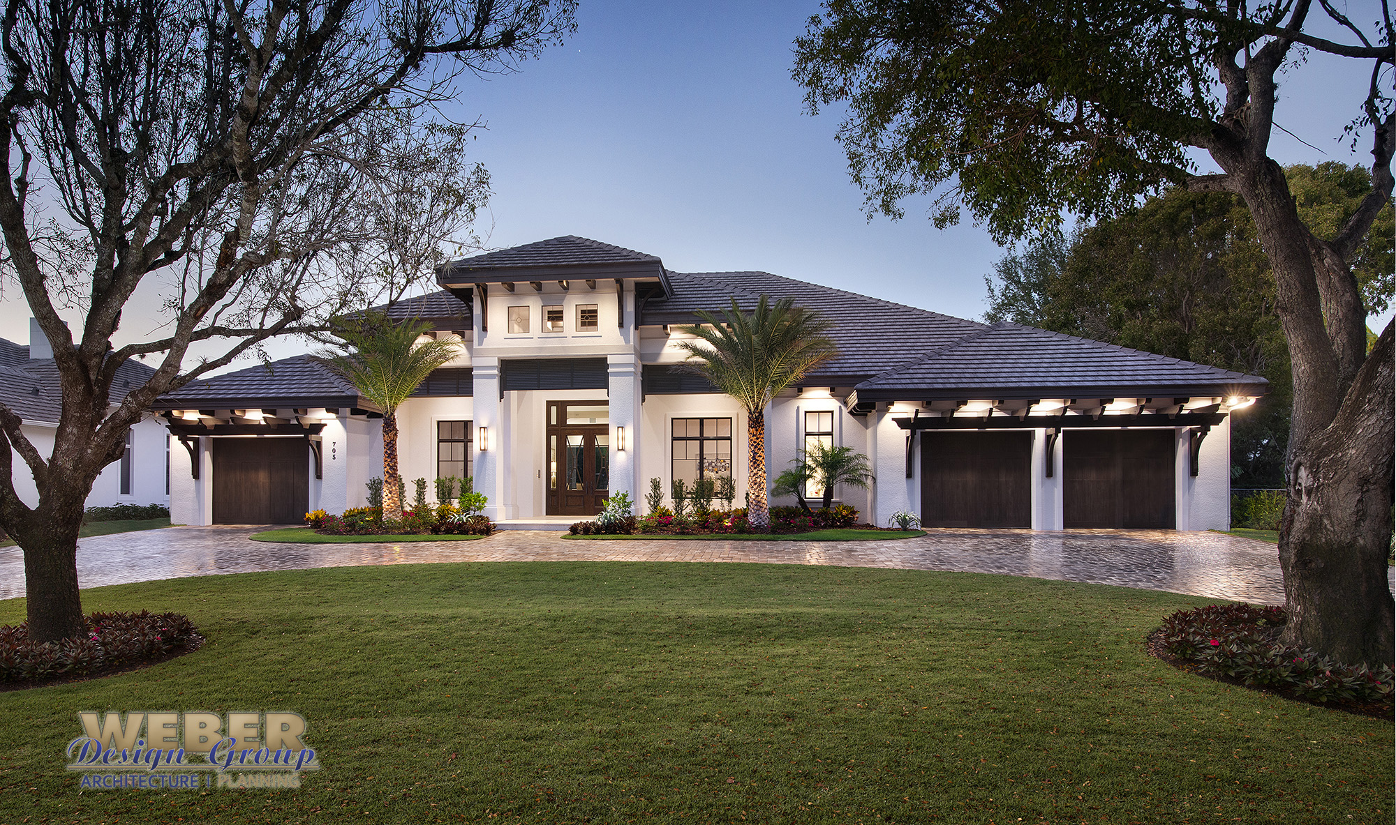 view details - Mansion Architectural Styles