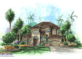 Rio Vista Home Plan