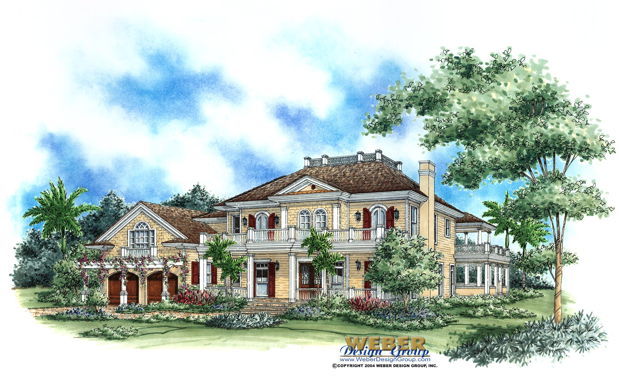 charleston house plans southern style with columns wrap around savannah home plan