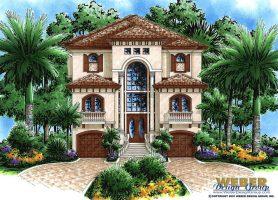 Ashley House Plan