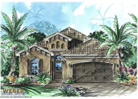Arabella Home Plan