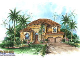Mirador Home Plan