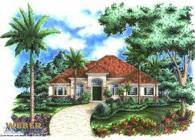 Lantana House Plan