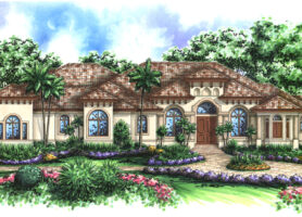 Royal Marco Home Plan