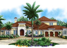 Artesia House Plan