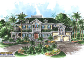 Osprey Cove Home Plan