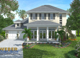 Weston Home Plan