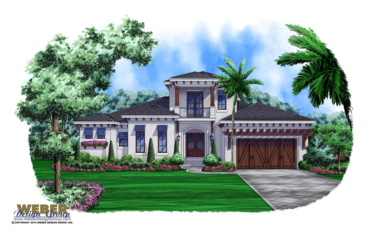 caribbean homes designs. Callaloo House Plan Caribbean Plans  Stock Tropical Island Style Home Floor