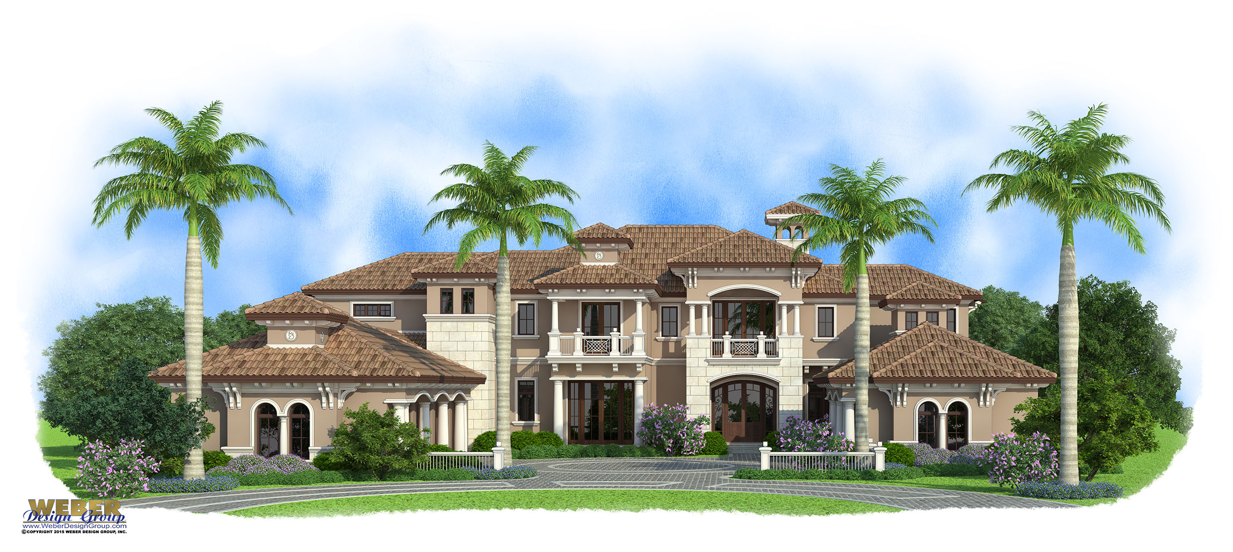 Tuscan style house plans free house and home design for House and home plans
