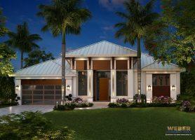 Terramar House Plan