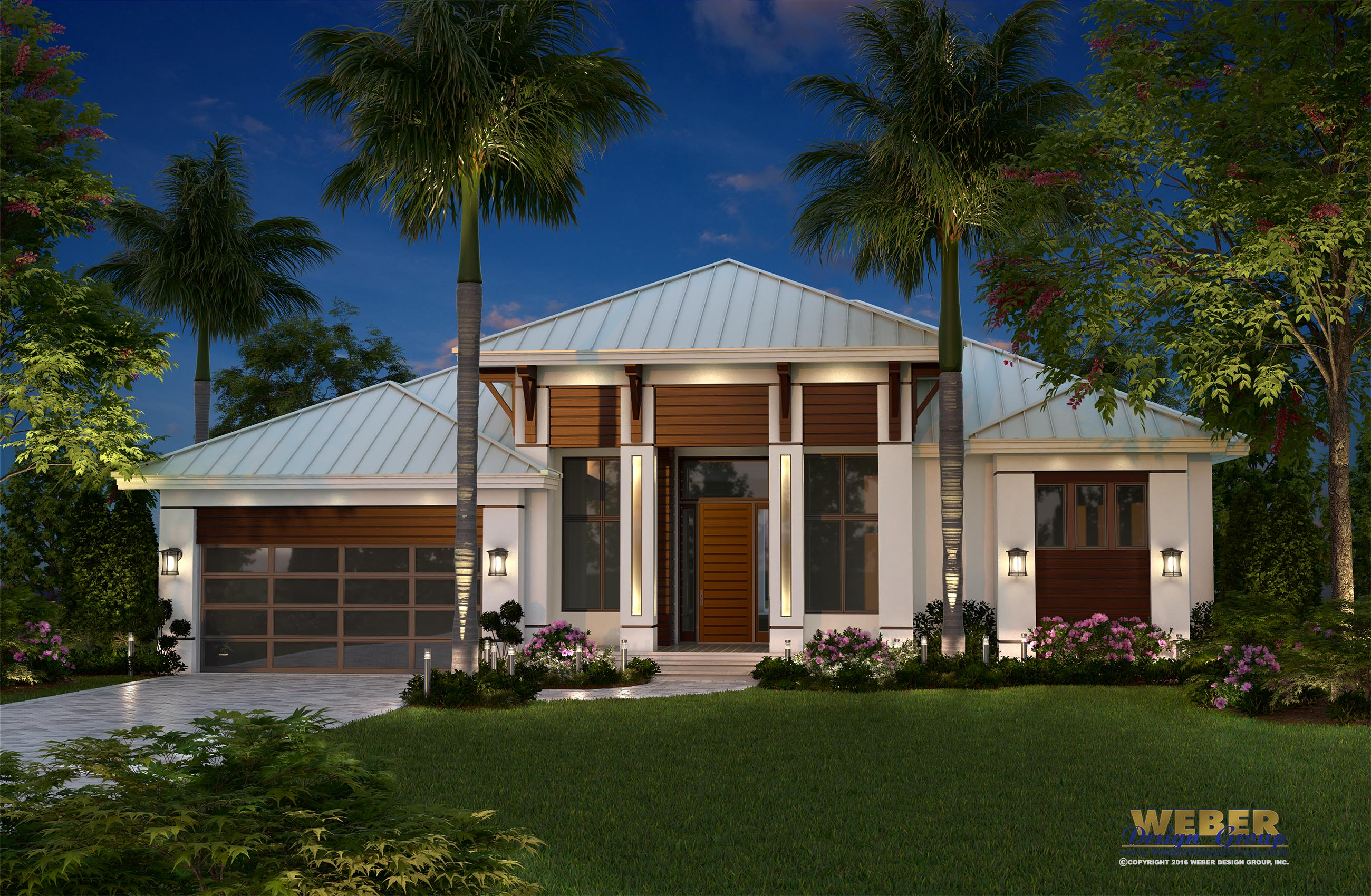 Beach House Plan Contemporary Caribbean Beach Home Floor Plan