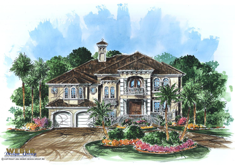 St. Croix Home Plan