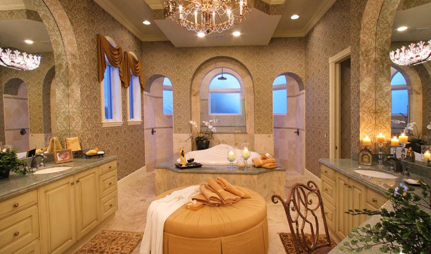 Mandalay Bay House Plan Weber Design Group Naples Fl