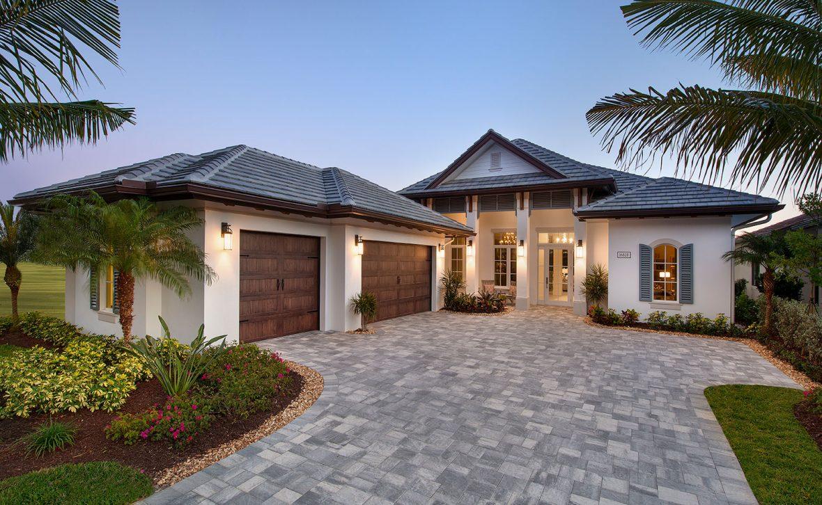 Single Floor Simple Elevation : Tidewater vacation home coastal contemporary weber