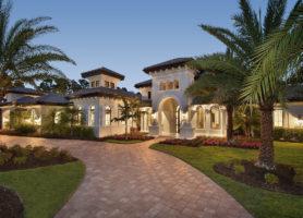 Mezzano House Plan
