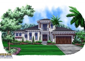 Callaloo House Plan