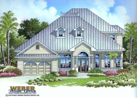 Biscayne Home Plan