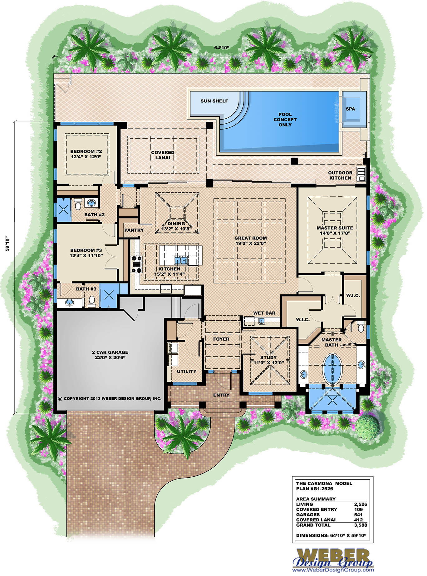 West In s House Plan Contemporary Beach Island Home Floor Plan