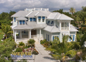 Captiva House Plan