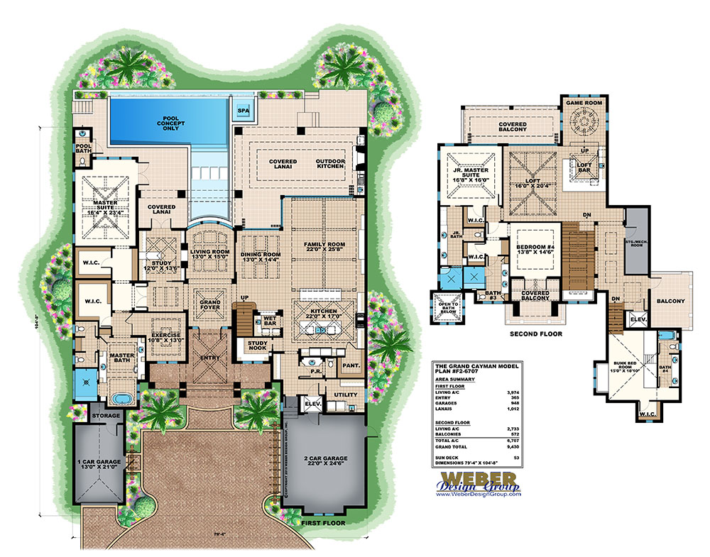 West indies house plans stock home plans west indies for West indies house plans
