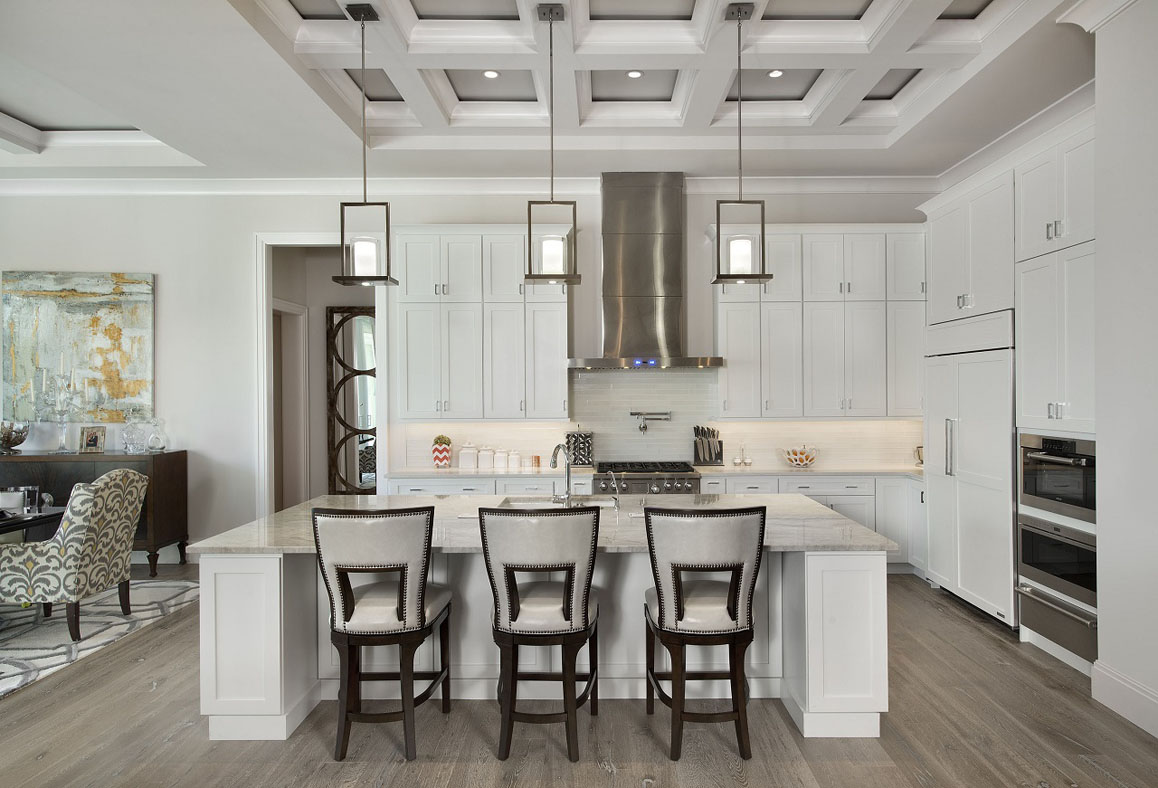 Photos of house plans finished homes image gallery for Weber design group