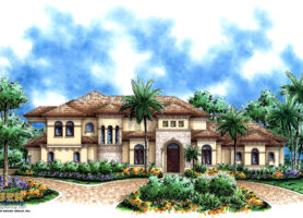 Gardenia II House Plan