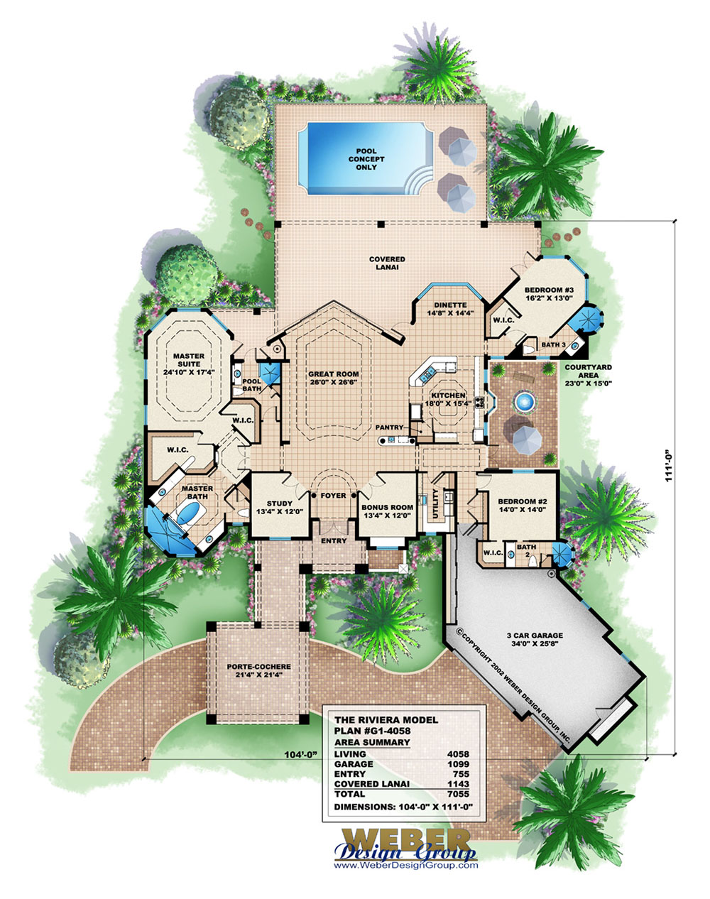house plans with courtyards luxury home plans with photos riviera house plan