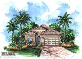 Montserrat Home Plan