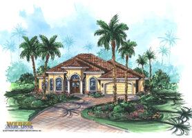 Grenada Home Plan
