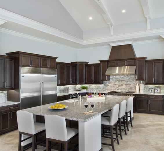 sophia model kitchen