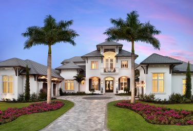 2015 Golf Dream Home