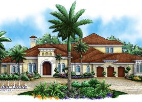 Artesia House Plan