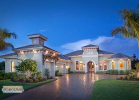 Basseterre House Plan