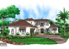 Ravenna House Plan
