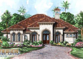 Bimini House Plan