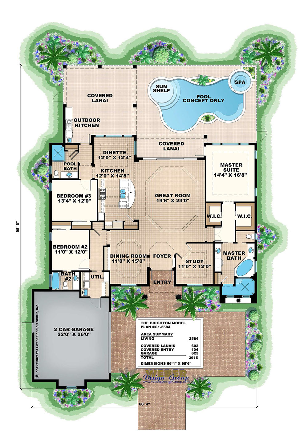 Brighton House Plan House And Home Design