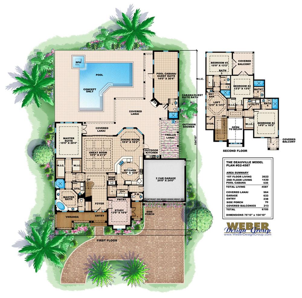 Inform California House Design: Architectural Designs, Stock