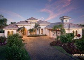 Fresno Home Plan